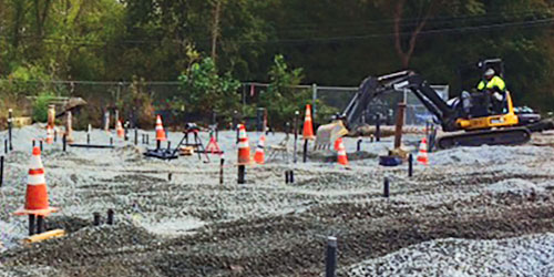 AWT and Summit Install a Successful Remediation System in Morris County