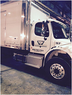 AWT Truck